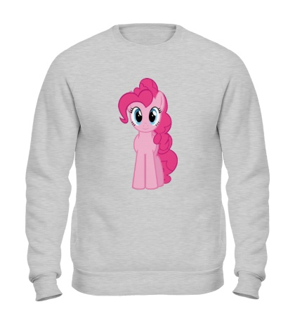 Свитшот Pinkie Pie
