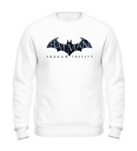 Свитшот Batman: Arkham Origins