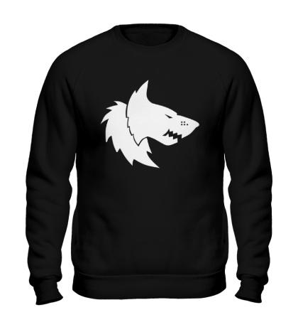 Свитшот Space Wolves