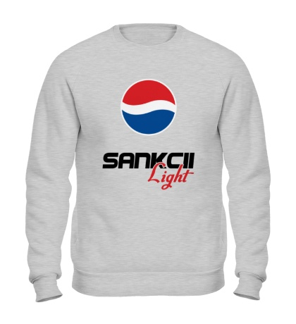 Свитшот Пепси Санкции