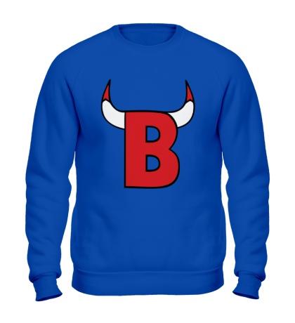 Свитшот B-Bulls