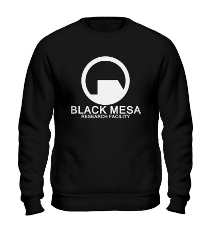 Свитшот Black Mesa