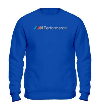 Свитшот BMW Performance