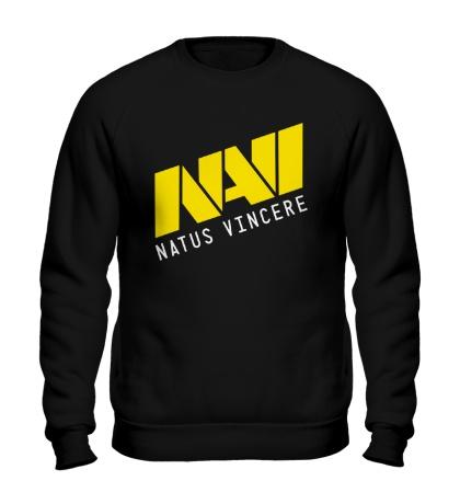 Свитшот NAVI Natus Vincere Team