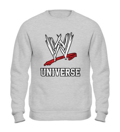 Свитшот WWE Universe