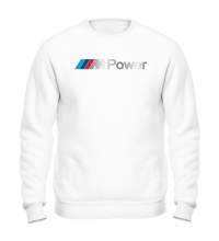 Свитшот BMW M Power