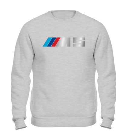 Свитшот BMW M5 Driving