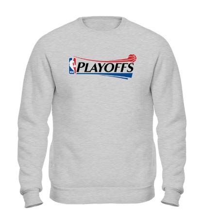 Свитшот NBA Playoffs