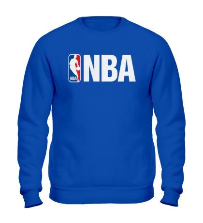Свитшот NBA