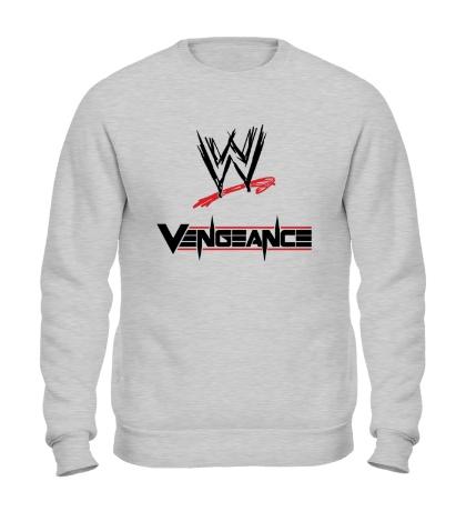 Свитшот WWE Vengeance