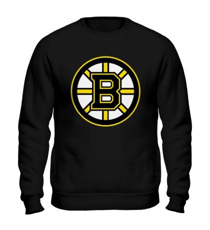 Свитшот HC Boston Bruins