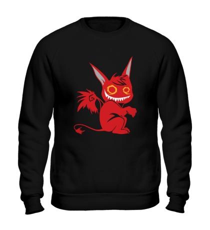 Свитшот Маленький демон