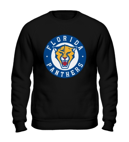 Свитшот HC Florida Panthers