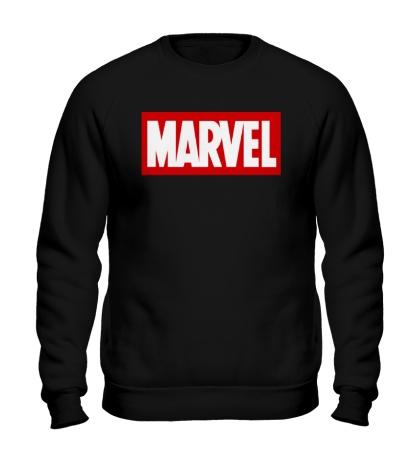 Свитшот Marvel Comics