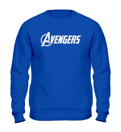 Свитшот The Avengers