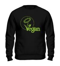 Свитшот Vegan