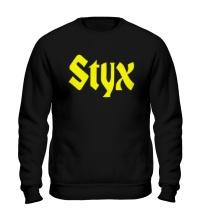 Свитшот Styx
