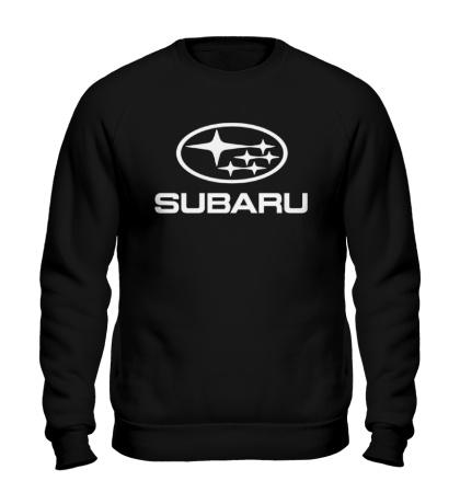 Свитшот Subaru