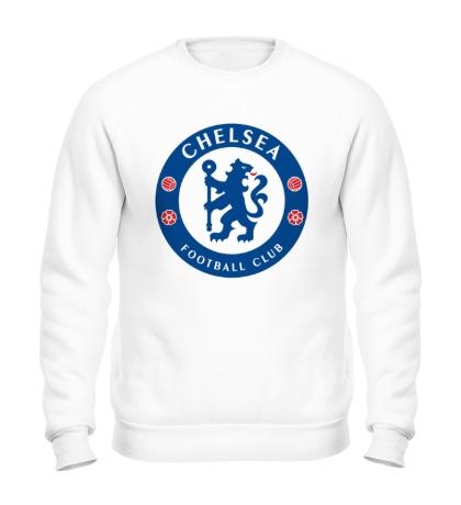 Свитшот FC Chelsea Emblem