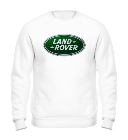 Свитшот «Land Rover»