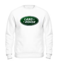 Свитшот Land Rover