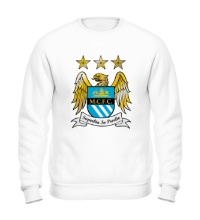 Свитшот FC Manchester City Emblem