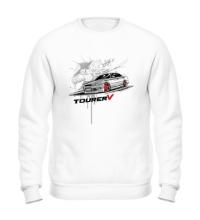 Свитшот Toyota Mark Tourer V