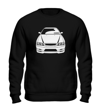 Свитшот Toyota Chaser
