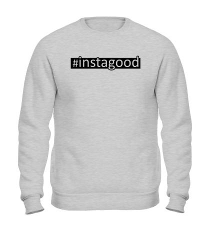 Свитшот Instagood