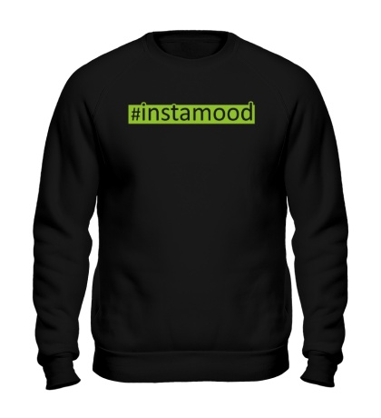 Свитшот Instamood