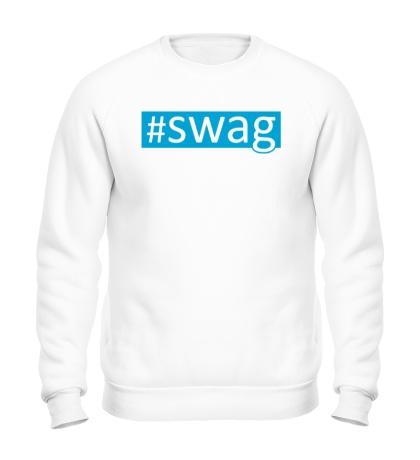 Свитшот Tag SWAG