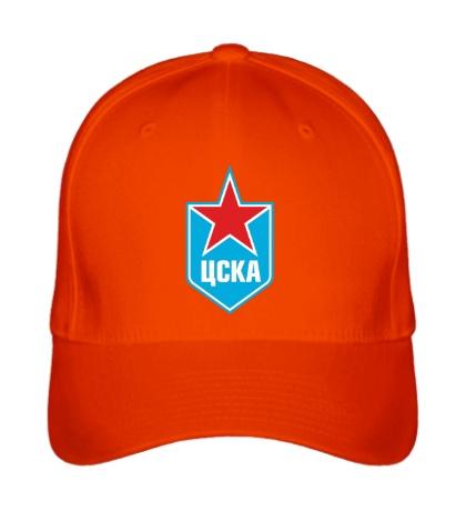 Бейсболка ХК ЦСКА