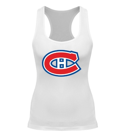 Женская борцовка HC Montreal Canadiens