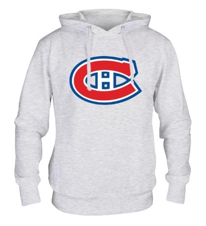 Толстовка с капюшоном HC Montreal Canadiens