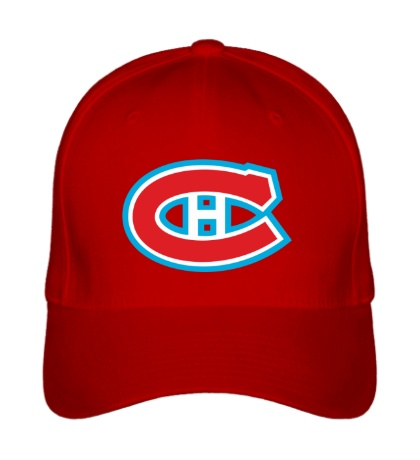 Бейсболка HC Montreal Canadiens