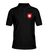 Рубашка поло Switzerland Coat