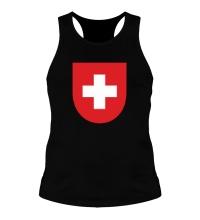 Мужская борцовка Switzerland Coat