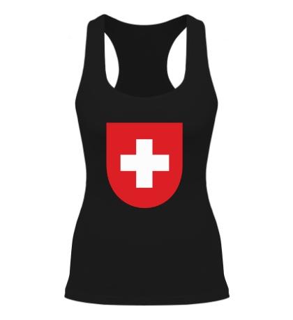 Женская борцовка Switzerland Coat