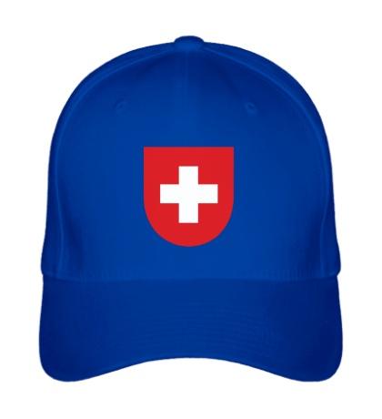 Бейсболка Switzerland Coat