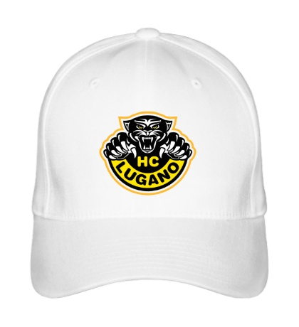 Бейсболка HC Lugano Club