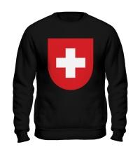 Свитшот Switzerland Coat