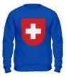 Свитшот «Switzerland Coat» - Фото 1