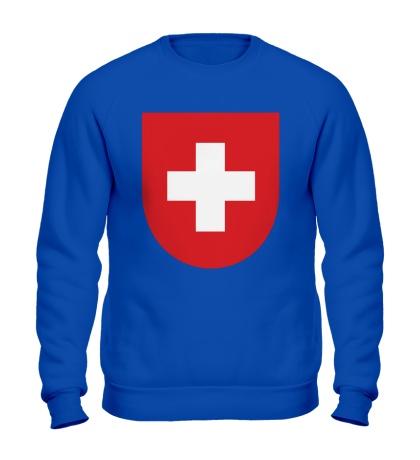 Свитшот «Switzerland Coat»