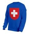 Свитшот «Switzerland Coat» - Фото 10