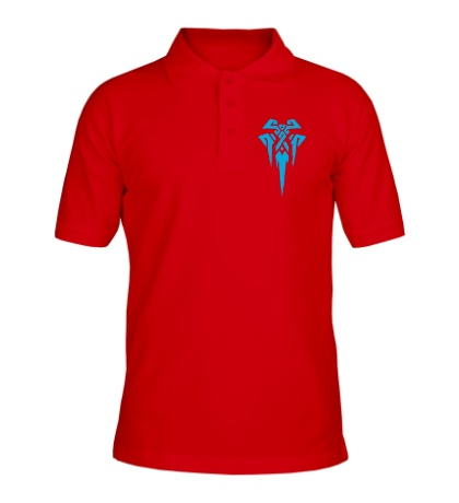 Рубашка поло LoL: Freljord