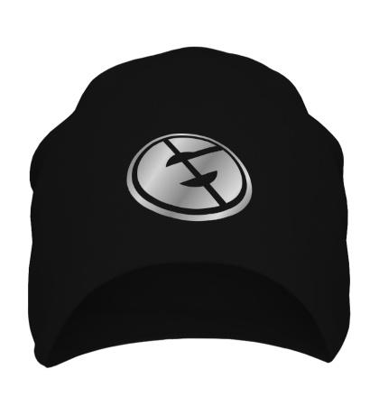 Шапка Evil Geniuses Symbol