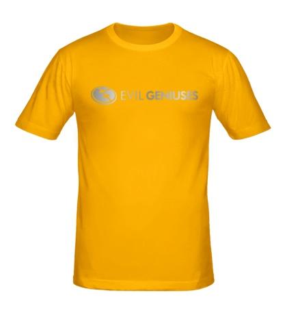 Мужская футболка Evil Geniuses Line