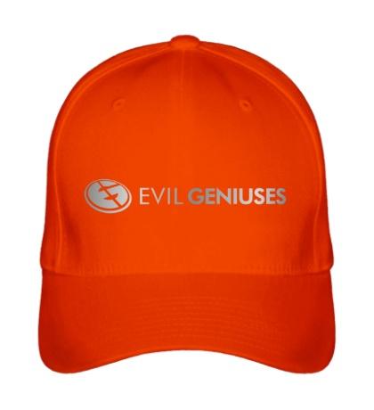 Бейсболка Evil Geniuses Line