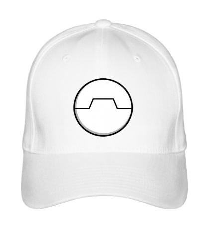 Бейсболка Беймакс лого