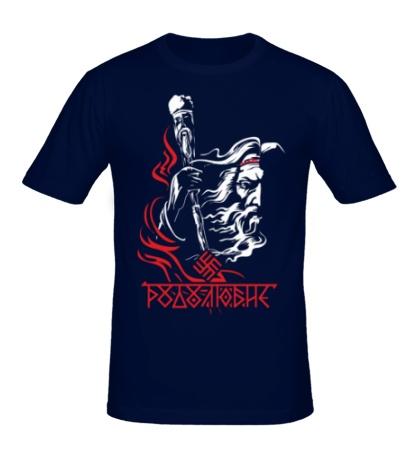 Мужская футболка «Родолюбие»